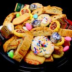 Biscotti & Italian Cookie Tray
