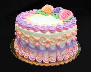 Specialty Cakes - Parties