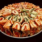 Stromboli Tray